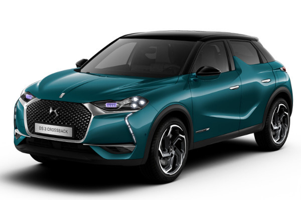 Ds DS3 2021 A/T / PERFORMANCE LINE New Cash or Installment
