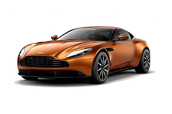Aston Martin DB11 2021 Automatic / Coupe New Cash or Installment