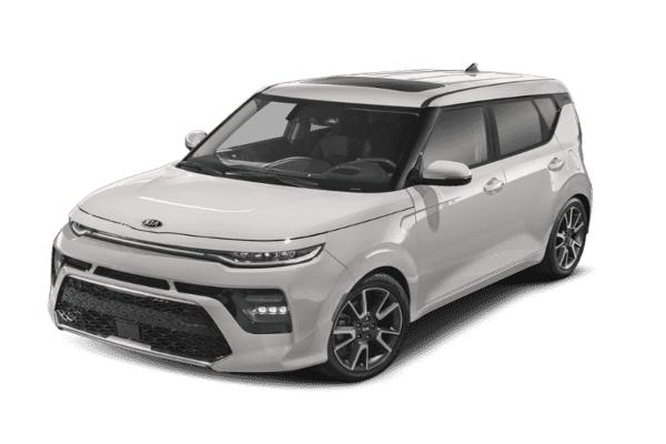 Kia Soul 2021 Automatic / MPI New Cash or Installment