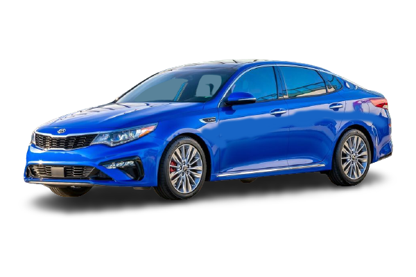 Kia Optima 2021 Automatic / T-GDI GT New Cash or Installment