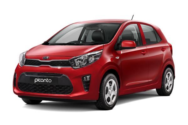 Kia Picanto 2021 Automatic / Base New Cash or Installment