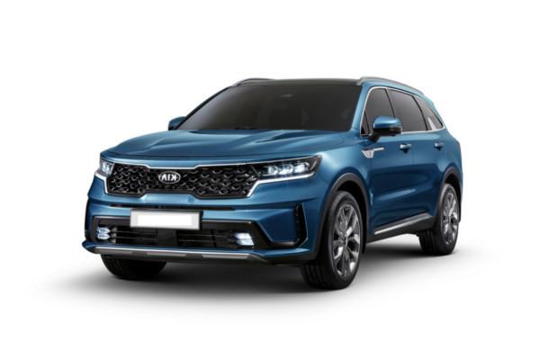 كيا سورينتو 2021 اتوماتيك    / Top AWD جديدة للبيع و بالتقسيط