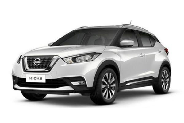 Nissan Kicks 2021 Automatic / S New Cash or Installment