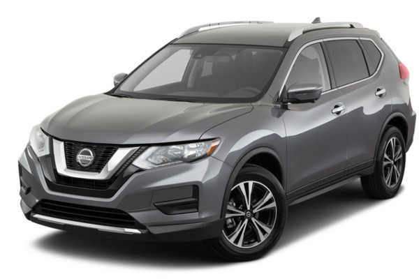 Nissan XTrail  2021 Automatic /  S 2WD 5-Seater New Cash or Installment