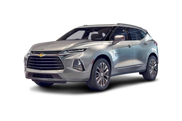 Chevrolet Blazer 2021 Automatic / 1LT New Cash or Installment