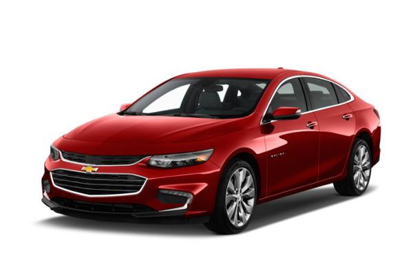 Chevrolet Malibu 2021 Automatic / Turbo Premier New Cash or Installment