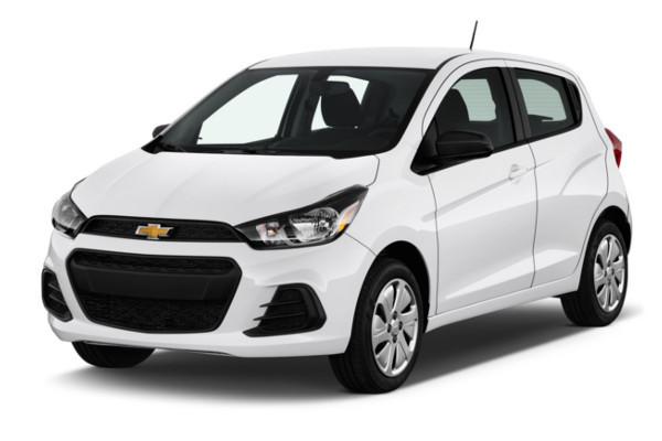 Chevrolet Spark 2021 Automatic / LS New Cash or Installment