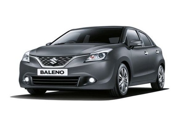 Suzuki Baleno 2021 Automatic / GLX New Cash or Installment