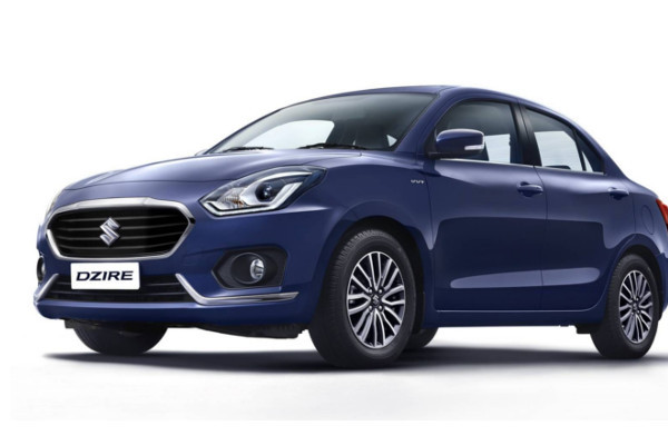 Suzuki Swift Dzire 2021 Automatic / GL New Cash or Installment
