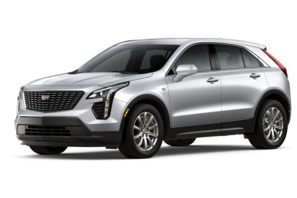 Cadillac XT4 2021 Automatic / Luxury FWD New Cash or Installment