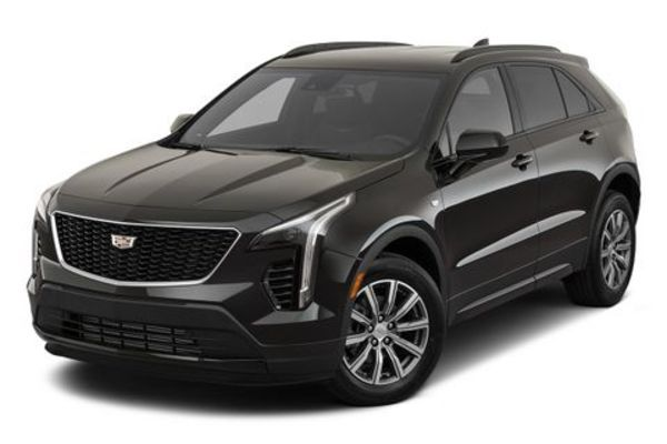 Cadillac XT4 2021 Automatic / Sport AWD New Cash or Installment