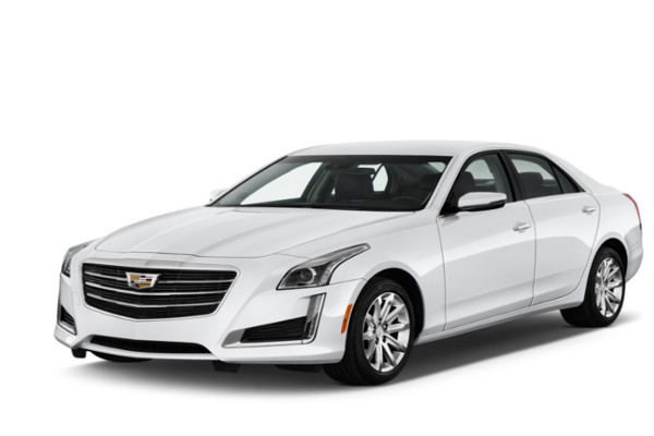 Cadillac Cts 2021 Automatic / Turbo Base New Cash or Installment