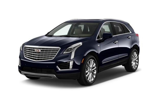 Cadillac XT5 2021 Automatic / AWD Standard New Cash or Installment