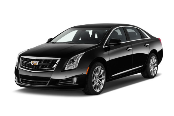Cadillac XTS 2021 Automatic / Luxury New Cash or Installment