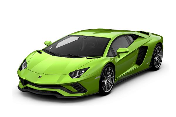 Lamborghini Aventador 2021 Automatic / Coupe / S New Cash or Installment