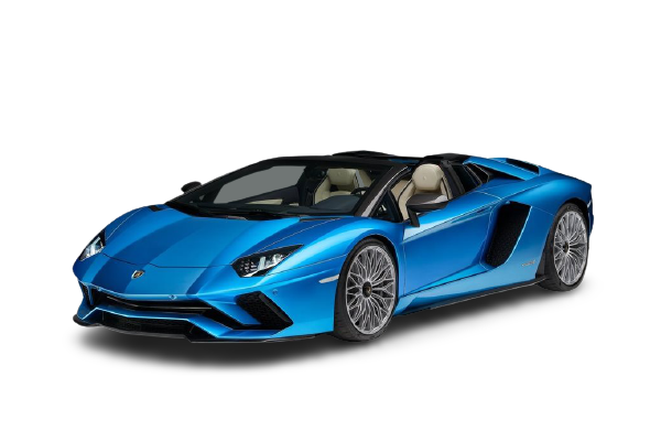 Lamborghini Aventador 2021 Automatic / Roadster New Cash or Installment