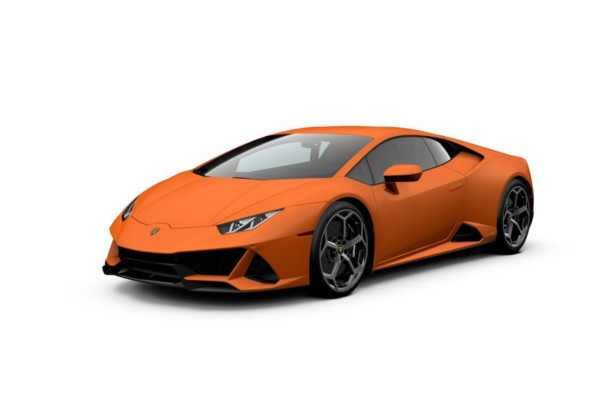 Lamborghini Huracan 2021 Automatic / LP 580-2 Coupe New Cash or Installment