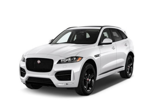 Jaguar F-Pace 2021 Automatic / Prestige 250 PS New Cash or Installment