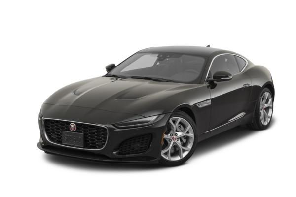 Jaguar F-Type 2021 Automatic / 300 PS New Cash or Installment