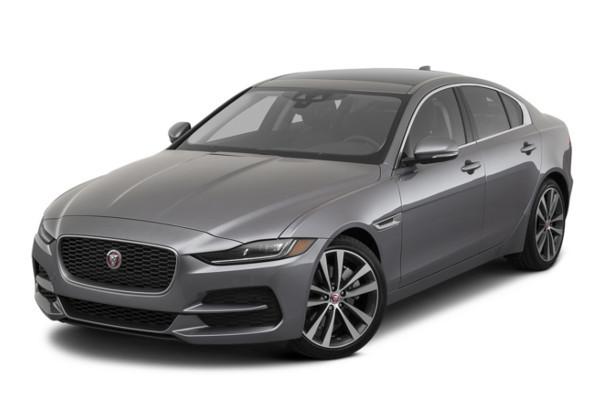 Jaguar XE 2021 Automatic / R-Dynamic 250 PS New Cash or Installment