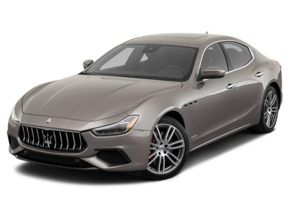Maserati Ghibli 2021 Automatic New Cash or Installment