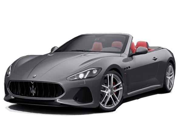 Maserati GranCabrio 2021 Automatic / MC New Cash or Installment