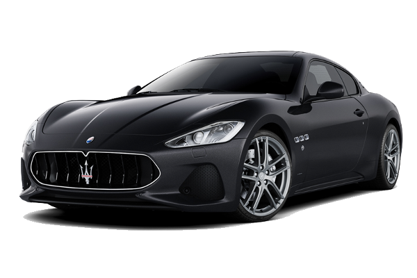 Maserati GranTurismo 2021 Automatic  / Sport New Cash or Installment