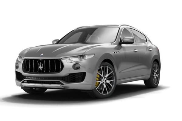 Maserati Levante 2021 Automatic New Cash or Installment