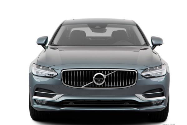 Volvo S90 2021 Automatic / T5 FWD Inscription New Cash or Installment
