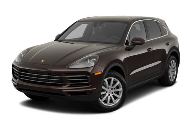 Porsche Cayenne 2021 Automatic / Base New Cash or Installment