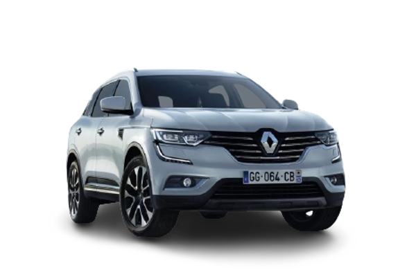 رينو كوليوس 2021 اتوماتيك    / PE 4WD جديدة للبيع و بالتقسيط