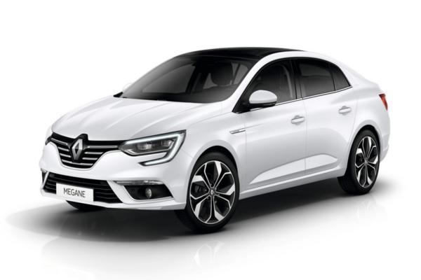 Renault Megane 2021 Automatic / LE New Cash or Installment