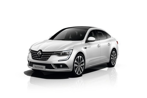 Renault Talisman 2021 Automatic / Basic New Cash or Installment