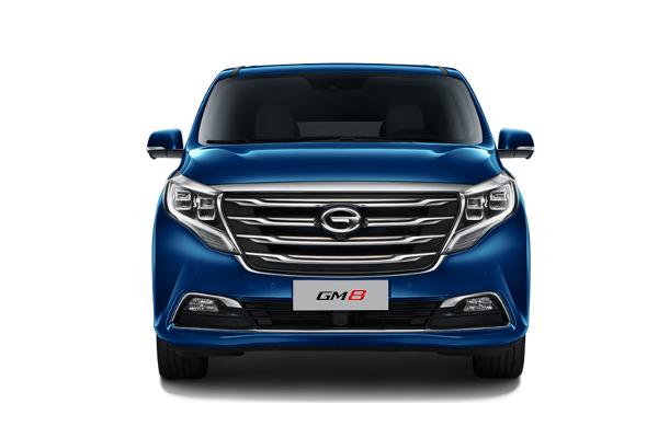 GAC GN8 2021 Automatic / GL New Cash or Installment
