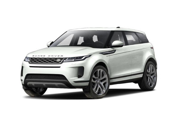 Land Rover Range Rover Evoque 2021 Automatic / S 200 PS AWD New Cash or Installment