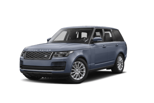 Land Rover Range Rover 2021 Automatic / HSE MHEV 360 PS New Cash or Installment