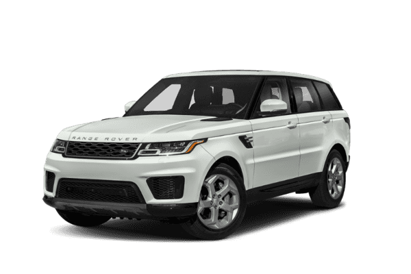 Land Rover Range Rover Sport 2021 Automatic /  HSE 360 PS New Cash or Installment