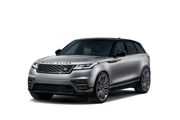 Land Rover Velar 2021 Automatic / S 250 PS New Cash or Installment
