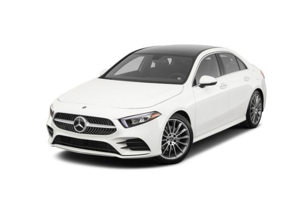 Mercedes A Class 2021 Automatic New Cash or Installment