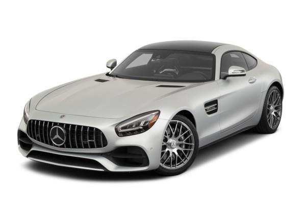Mercedes AMG GT 2021 Automatic / C New Cash or Installment
