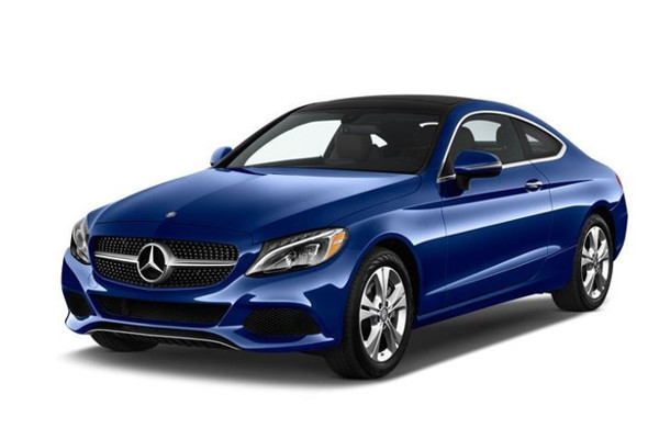 Mercedes C 300 2021 Automatic / Coupe New Cash or Installment