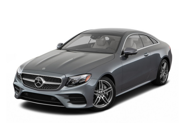 Mercedes E 300 2021 Automatic / Coupe New Cash or Installment