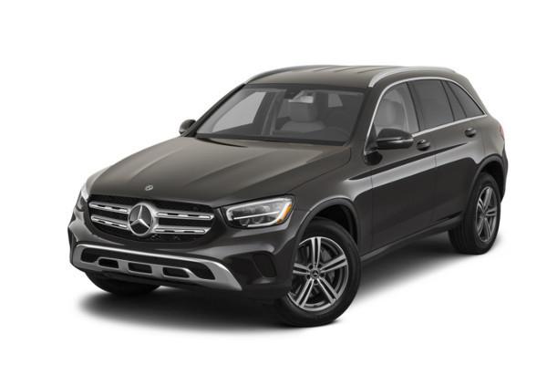 Mercedes GLC 300 2021 Automatic / 4MATIC New Cash or Installment
