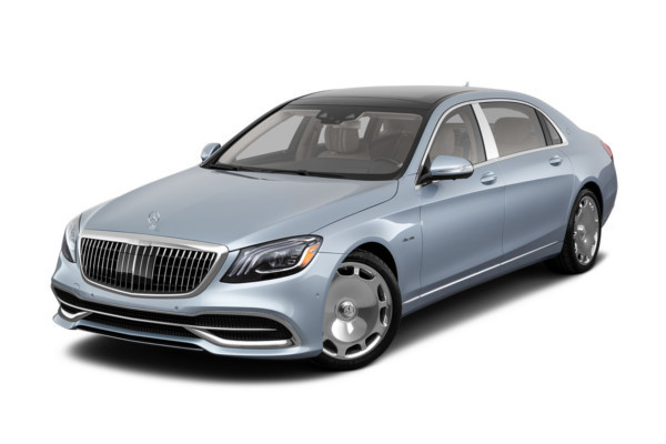 Mercedes Maybach 2021 Automatic / S 650 New Cash or Installment