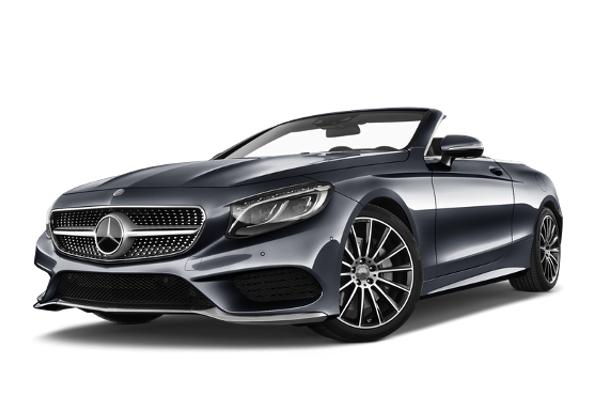 Mercedes S 560 2021 Automatic New Cash or Installment