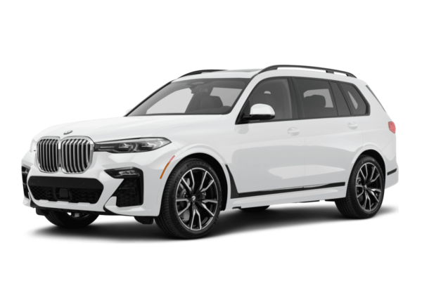 BMW X7 2021 Automatic / XDrive50i New Cash or Installment