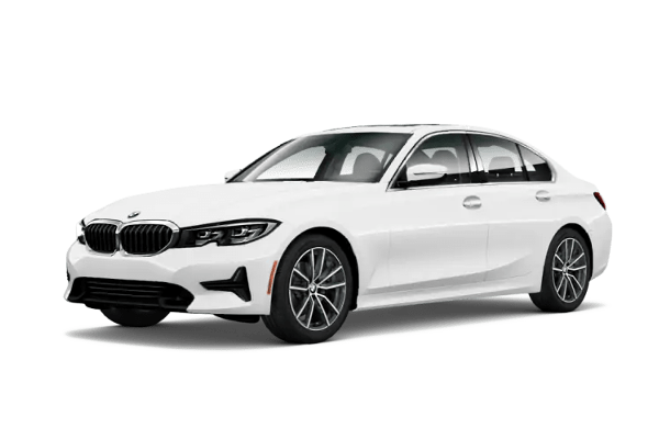 BMW 320 2021 Automatic New Cash or Installment