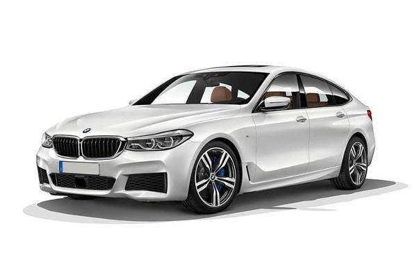 BMW 630 2021 Automatic   / gran-turismo New Cash or Installment