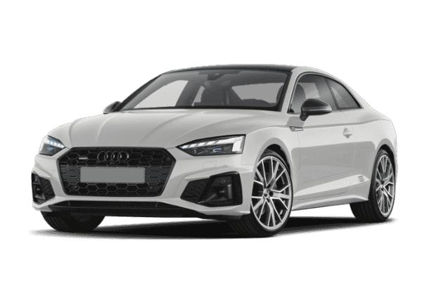 Audi A5 2021 Automatic    / 40 TFSI Design 190 HP New Cash or Installment