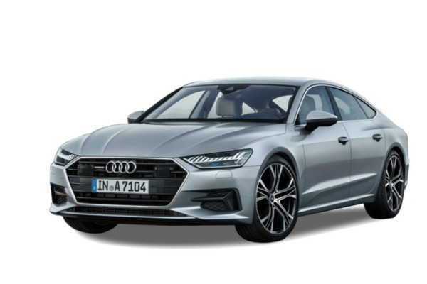 Audi A7 2021 Automatic   / 55 TFSI quattro 340 HP New Cash or Installment